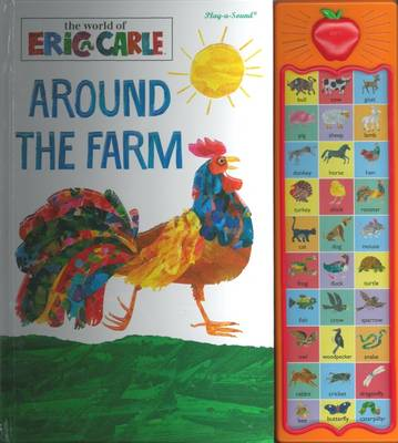 Picture of Eric Carle - Around the Farm