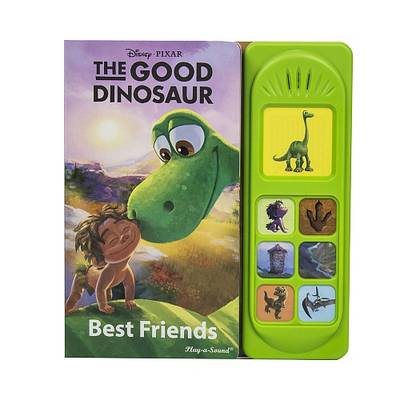 Picture of Good Dinosaur Little Sound Book