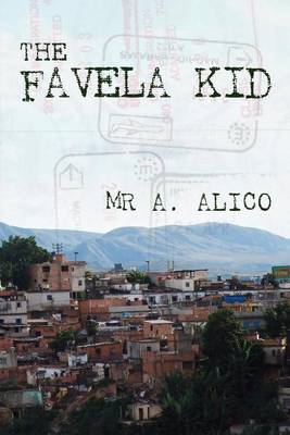 Picture of The Favela Kid