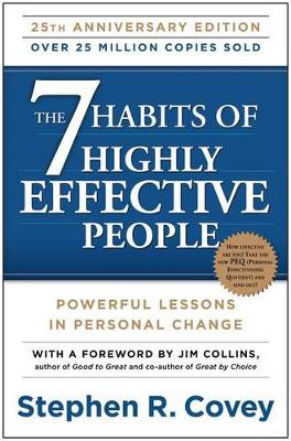 Picture of The 7 Habits of Highly Effective People: Powerful Lessons in Personal Change