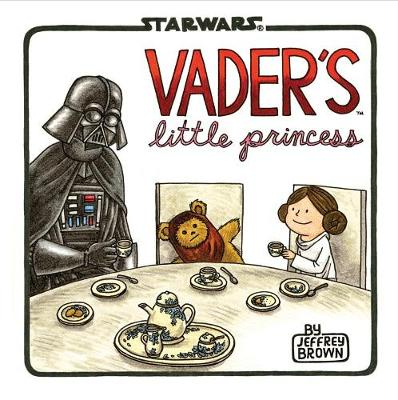 Picture of Vader's Little Princess