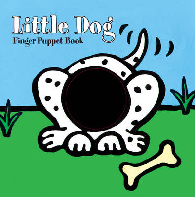 Picture of Little Dog: Finger Puppet Book