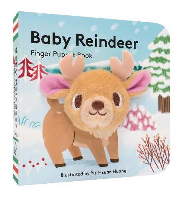 Picture of Baby Reindeer