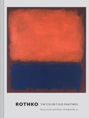 Picture of Rothko: The Color Field Paintings