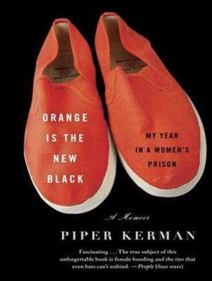 Picture of Orange is the New Black: My Year in a Women's Prison