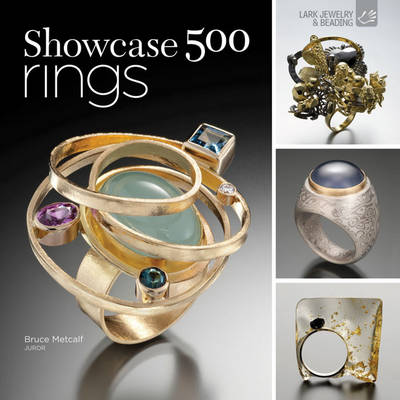 Picture of Showcase: 500 Rings: New Directions in Art Jewelry