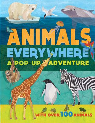 Picture of Animals Everywhere
