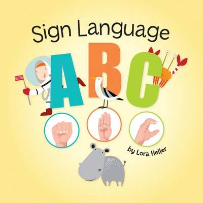 Picture of Sign Language ABC