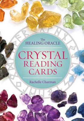 Picture of Crystal Reading Cards: The Healing Oracle