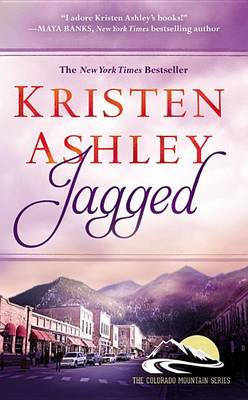 Picture of Jagged