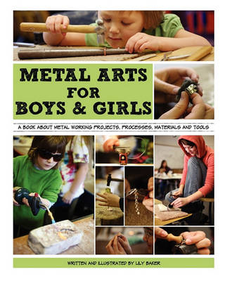 Picture of Metal Arts for Boys and Girls