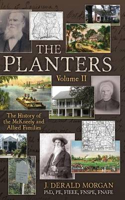 Picture of The Planters: The History of the McKneely and Allied Families, Volume II