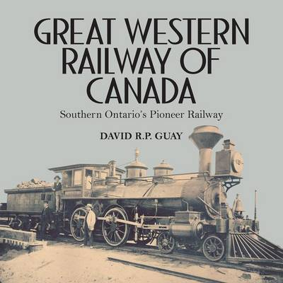 Picture of Great Western Railway of Canada