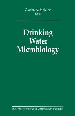 Picture of Drinking Water Microbiology: Progress and Recent Developments