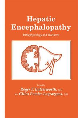 Picture of Hepatic Encephalopathy: Pathophysiology and Treatment