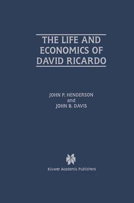Picture of The Life and Economics of David Ricardo