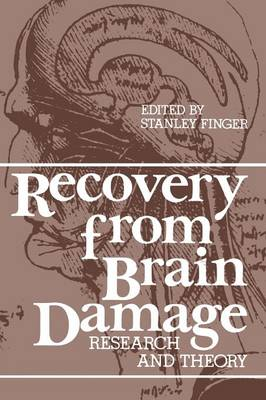 Picture of Recovery from Brain Damage: Research and Theory