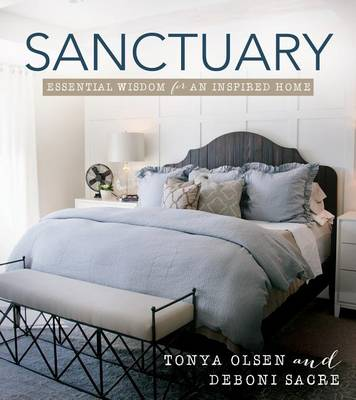Picture of Sanctuary: Essential Wisdom for an Inspired Home