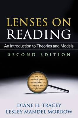 Picture of Lenses on Reading: An Introduction to Theories and Models