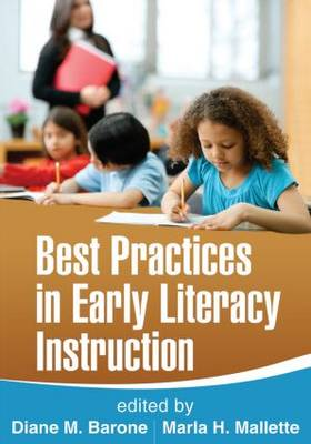 Picture of Best Practices in Early Literacy Instruction