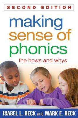 Picture of Making Sense of Phonics: The Hows and Whys