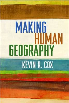 Picture of Making Human Geography