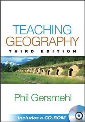 Picture of Teaching Geography