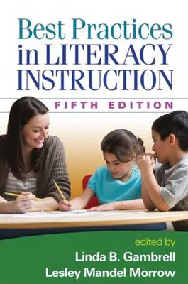 Picture of Best Practices in Literacy Instruction