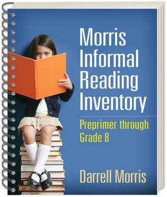 Picture of Morris Informal Reading Inventory: Preprimer Through: Grade 8