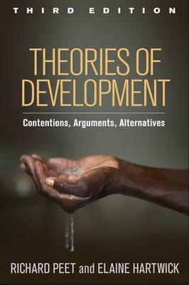 Picture of Theories of Development: Contentions, Arguments, Alternatives