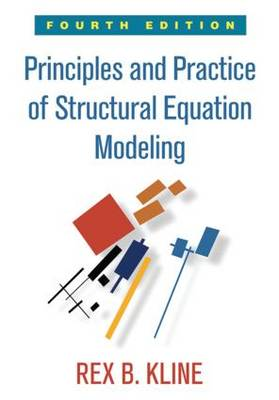 Picture of Principles and Practice of Structural Equation Modeling