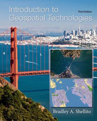 Picture of Introduction to Geospatial Technologies