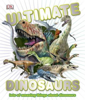 Picture of Ultimate Dinosaurs