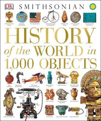 Picture of History of the World in 1,000 Objects