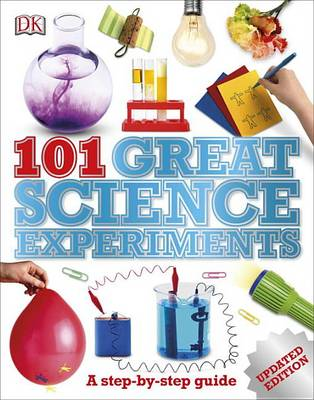 Picture of 101 Great Science Experiments