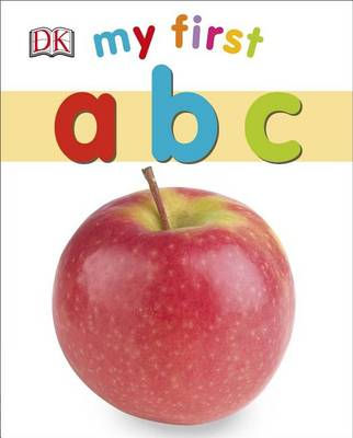 Picture of My First ABC