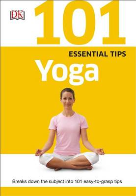 Picture of 101 Essential Tips: Yoga