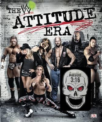 Picture of WWE: The Attitude Era