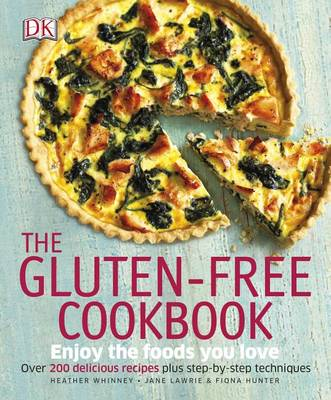 Picture of The Gluten-Free Cookbook