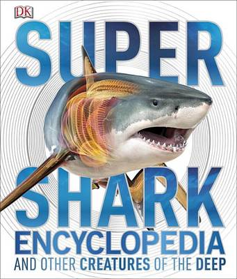 Picture of Super Shark Encyclopedia
