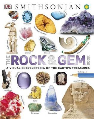 Picture of The Rock and Gem Book