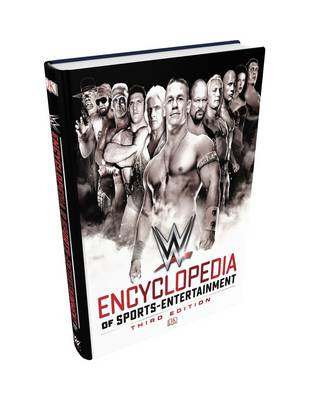 Picture of WWE Encyclopedia of Sports Entertainment