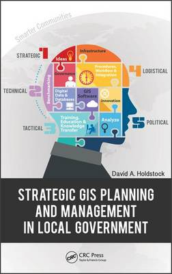 Picture of Strategic GIS Planning and Management in Local Government