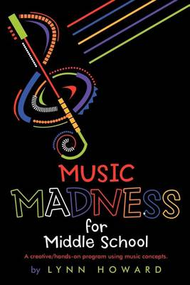 Picture of Music Madness for Middle School
