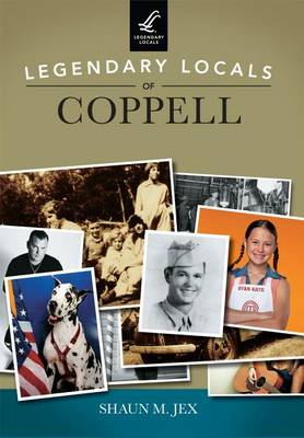 Picture of Legendary Locals of Coppell