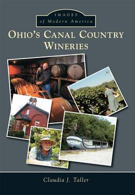 Picture of Ohio's Canal Country Wineries