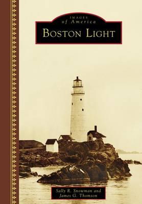 Picture of Boston Light