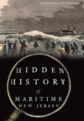 Picture of Hidden History of Maritime New Jersey