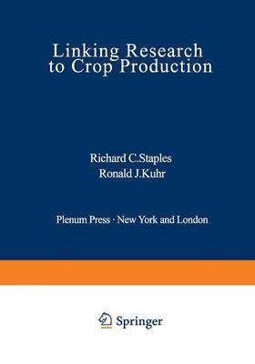 Picture of Linking Research to Crop Production