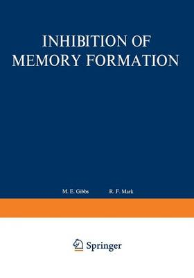 Picture of Inhibition of Memory Formation